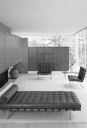 jaim srl mies van der rohe biograf a. Black Bedroom Furniture Sets. Home Design Ideas