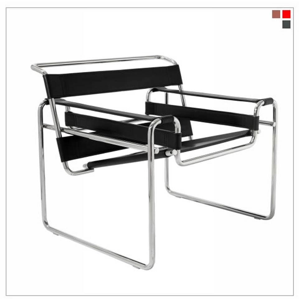 jaim srl sill n wassily. Black Bedroom Furniture Sets. Home Design Ideas